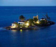 Couples Tower Isle  St. Mary, Jamaica