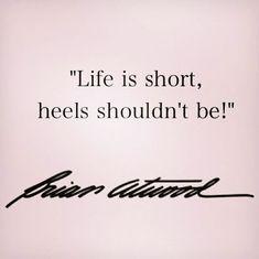 Oh so true!!!!!;)