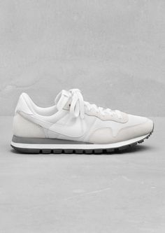 Minimal + Classic: Nike Air Pegasus '83 sneaker, nike shoes classic air