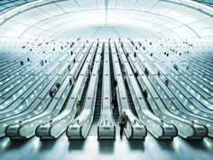 design interior, christians, urban photography, inspiration, stairs, airports, city photography, angl, christian stoll