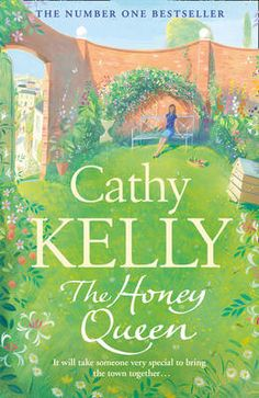 The Honey Queen - Cathy Kelly.  Reading it and loving it.