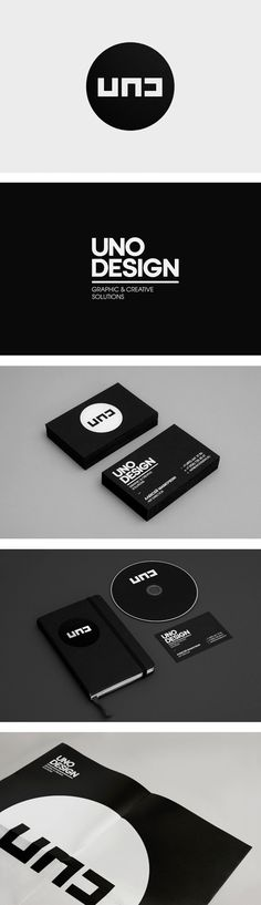 visual identity / unodesign