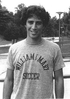 young Jon Stewart
