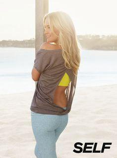 Fabletics workout wear
