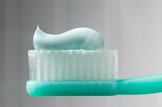 Mouth Off: Tasty Homemade Toothpaste — Old School