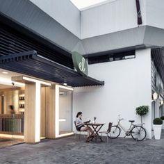 interior, brazil, teas, porto alegre, store design