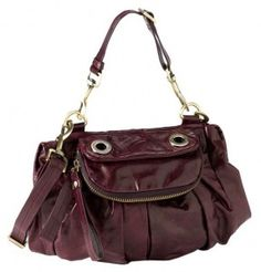 All You Need Multi Pocket Crossbody Satchel...with a face #nesthappyhomes http://youtu.be/vLmFSloPmk8