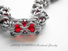 #chainmaille DSCN2109