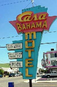 Casa Bahama Motel - Wildwood, NJ