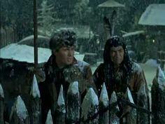 Daniel Boone Season 2 Episode 14 - The Christmas Story