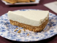 Goat Cheese Cheesecake from Kimberlys Simply Southern featured on GAC!
