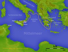 The herms were mutilated in late May or early June of 415 B.C., shortly before the Athenians launched their expedition to Sicily. The expedition would end in disaster two years later.