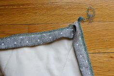 Discover A New, Quick Quilting Tip You Probably Haven't Heard of Yet!