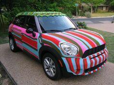 Car Cozy