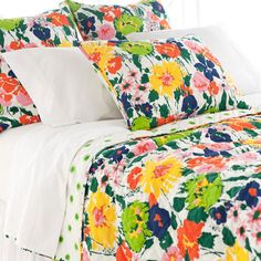 Awesome bedspread!