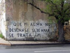 Monterrey Mexico. Accion Poetica