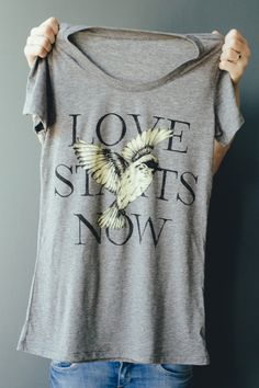 Love starts NOW! Shop for a cause when you get a #Sevenly shirt & know that your purchase donates $7 to the cause of the week! What's not to love?! ;)