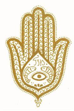 fatima hand, symbol, hands, cobalt blue, art, tattoo, evil eye, eyes, hamsa