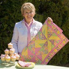 Debbie Mumm: Quilt Project March 2009