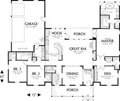 One And A Half Story House Plans Uk also Teen Bedroom Floor Plans together with Tour A Southern Living Showcase Home Part One likewise House Plans Design Ideas in addition House Design Ideas. on farmhouse master bathroom ideas
