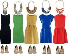 Which is your Style?  Sop these looks and more http://www.stelladot.com/Randimanning