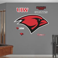University of Incarnate Word Cardinals Logo