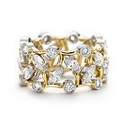 Tiffany. Repin by Joanna MaGrath on Pinterest Rings
