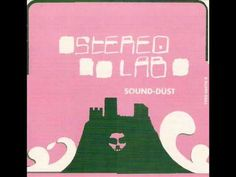 Stereolab - Captain Easychord