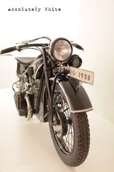 BMW - 1928