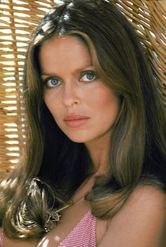 """Barbara Bach played the roll of Bond girl """"Anya Amasova"""" in The Spy who loved me (1977)"""