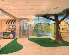 basement playroom ideas - Google Search