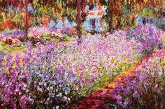 Beautiful Monet Painting