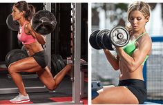 Bodybuilding.com - The Female Training Bible