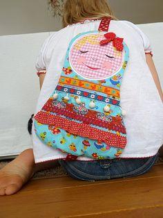 matryoshka bag...im obsessed with matryoshka
