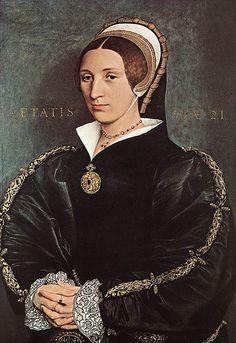 Elizabeth Seymour, sister of Queen Jane