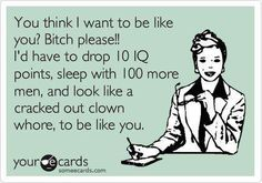 the girls i would LOVE to say this too!