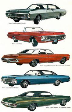1970 Dodge Polara Range