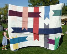 Modern Quilts by Hopewell