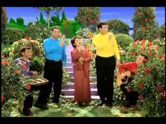 The Wiggles - Haru Ga Kita (featuring Atsuko Arai) - YouTube