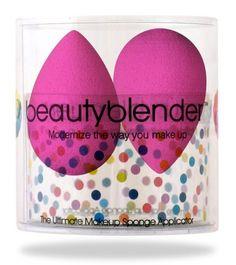 Beautyblender  The Ultimate MakeUp Sponge Applicator  2 sponges.: http://www.amazon.com/Beautyblender-Ultimate-MakeUp-Applicator-sponges/dp/B000I5HJ2Y/?tag=httpbetteraff-20