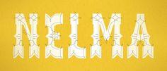 Lost Type Co-op   Nelma