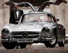 + Mercedes