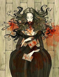 Illustrations by Abigail Larson
