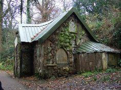 Fairy tale camp