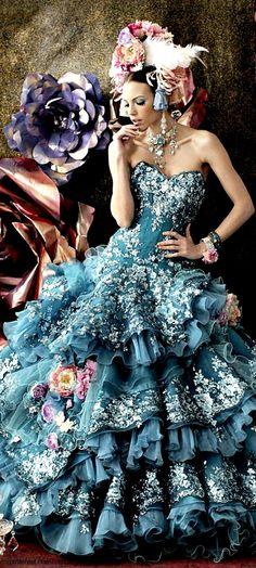 Stella de Libero wedding dresses