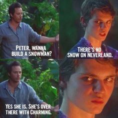 Pan is not amused.<<-oh my gosh I died