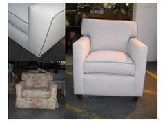 upholsteri, warm detail
