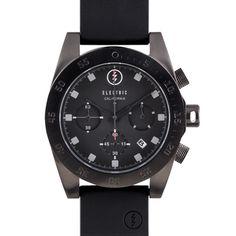 Electric DW01 watch