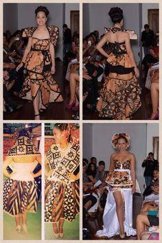 Fiji Fashion Designers