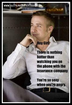 Special Needs Ryan Gosling